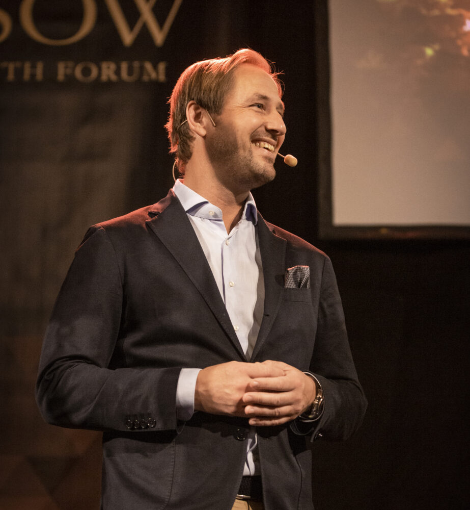Niclas Holmberg