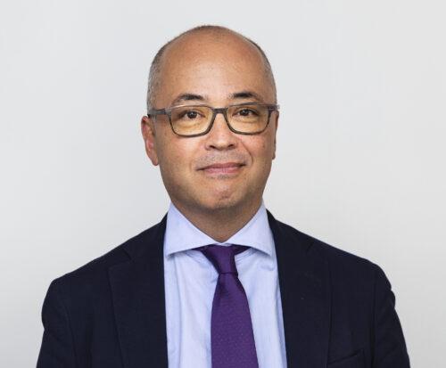 Frédéric Cho