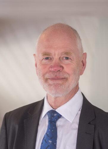 Intervju med Björn Lyngfelt, SCA