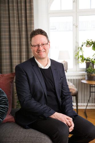 Intervju med Peter Gotthardsson, Lilium Fastigheter