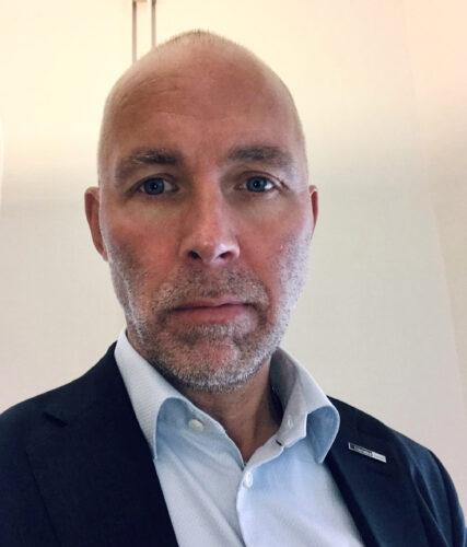 Intervju med Robert Svedberg, Danske Bank
