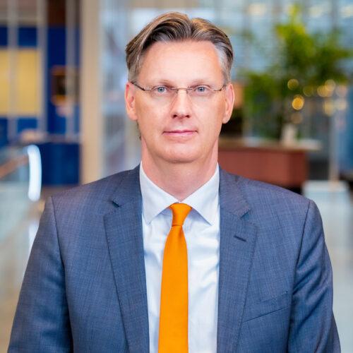 Johan Trocmé