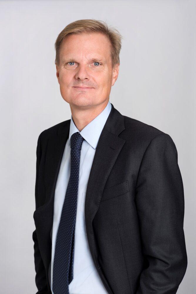Jens Henriksson